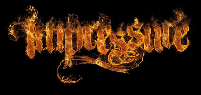 IMPRESSURE -  Ein Logo brennt!